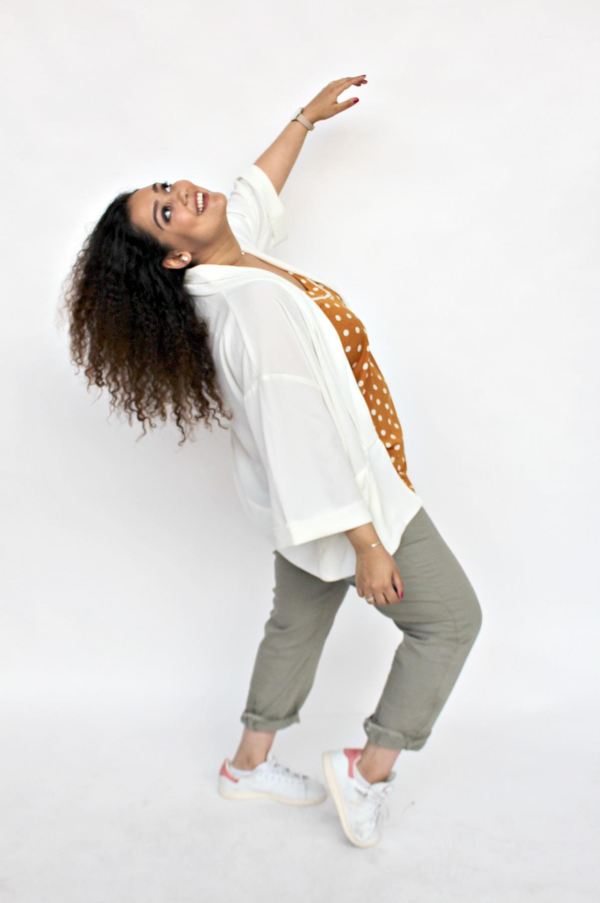 Ambassadrice Jiuly Paris - Je suis une rebelle blog mode grande taille et lifestyle