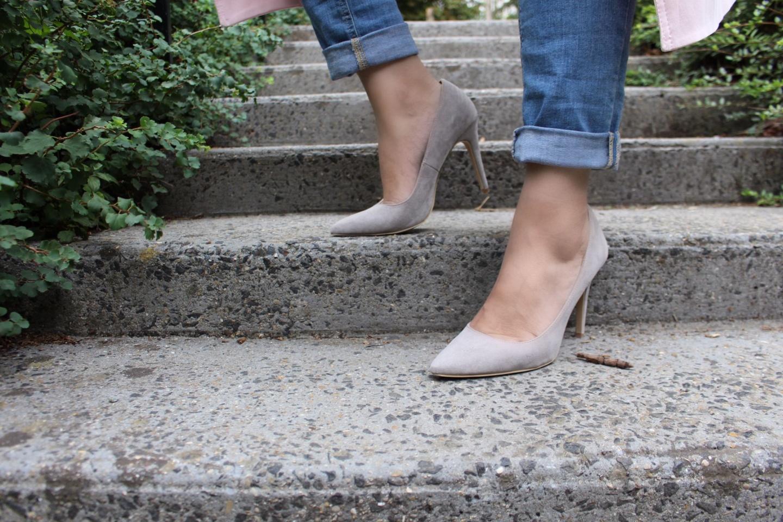 Nouveau trench pour un nouveau look - Je suis une rebelle blogueuse mode grande taille et lifestyle